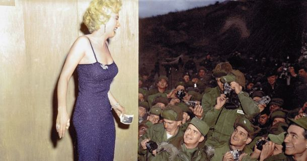 These Fascinating Colorized Photos Put History In A New Light